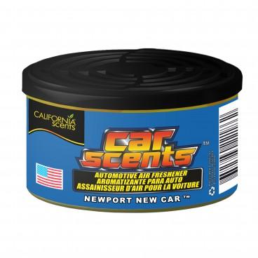 CALIFORNIA SCENTS NEW PORT NEW CAR