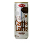 CAFFE LATTE COFFEE DRINK